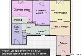superficie minimum chambre taille moyenne d une maison 13 evtod systembase co 1 dessiner des