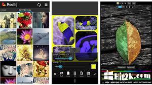 picsart photo editor apk picsart photo studio 5 19 2 apk cracked is here