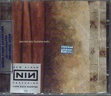 album nine inch nails music cds ebay