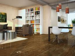 Laminate Flooring High Gloss Indoor Tile Floor Porcelain Stoneware High Gloss Lacrosse