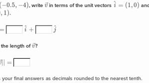 vector examples video vectors khan academy