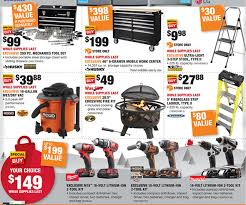 2016 home depot black friday download flyers for home depot sale flyer www gooflyers com