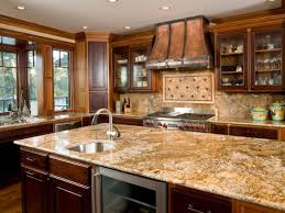 Wooden Kitchen Countertops Granite Countertops Kitchen Countertop Options Granite Countertopss