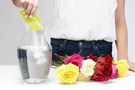 flower food packets how to make flowers last longer 9 tricks proflowers