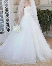 vera wang robe de mari e a vendre robe de mariée vera wang bellebeirut