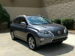 lexus rx for sale used lexus rx 350 for sale in augusta ga carmax