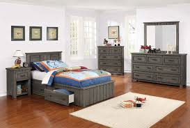 Youth Bed Sets by Coaster Napoleon Youth Captains Platform Storage Bedroom