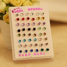 hypoallergenic earrings s hypoallergenic earrings studs por hypoallergenic earring studs