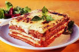jeux de cuisine lasagne lasagnes à la raclette de savoie