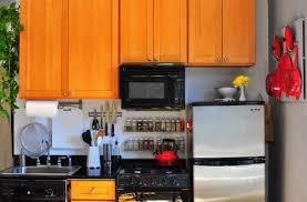 Small Apartment Kitchen Decorating Ideas Pertaining To Small - Small apartment kitchen design