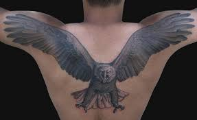 52 best eagle tattoos and designs with images piercings models