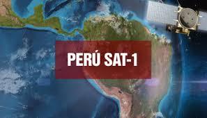 imagenes satelitales caracteristicas perúsat 1 características del primer satélite peruano videos en