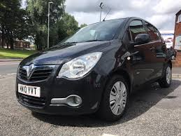 used vauxhall agila stockport rac cars