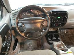 Ford Ranger Truck 4x4 - 2000 ford ranger xlt supercab 4x4 in amazon green metallic photo
