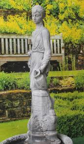 garden fountains statues and busts geoffs garden ornaments