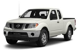 2012 nissan frontier new car test drive