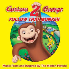 Curious George Centerpieces by Monkey Around Party Theme Planning Ideas U0026 Supplies Birthday