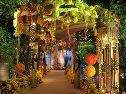 wedding is the most intimate movements for a bride and groom