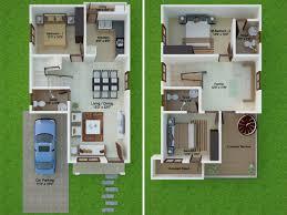 100 house car parking design north face duplex house plans