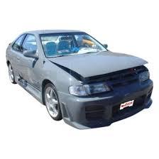 1997 Nissan Sentra Interior 1997 Nissan Sentra Body Kits U0026 Ground Effects U2013 Carid Com