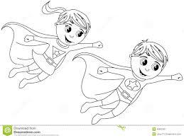 superhero coloring pages kids free free jesus super