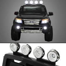 truck car black ford ranger kids ride on car licensed remote control children toy