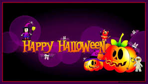 halloween messenger background halloween 2017 wishes images for viber line imo video chat app