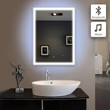 bathroom cabinets large bathroom wall mirror with silver framed