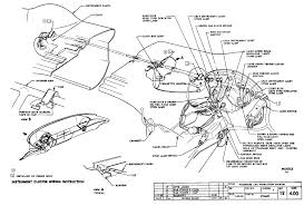 wiring chevy clock wiring diagrams schematics