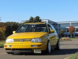 test driven 1998 volkswagen golf gti vr6 u2026 slammed 9 5 10 mind