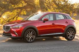 mazda new model 2016 2016 mazda cx 3 pricing for sale edmunds