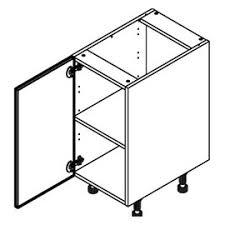 meuble bas 30 cm cuisine meuble cuisine largeur 30 cm intérieur intérieur minimaliste