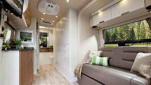 Leisure travel vans rv business