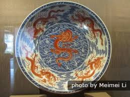 Chinese Vases History Chinese Porcelain History From The 1st Century To The 20th