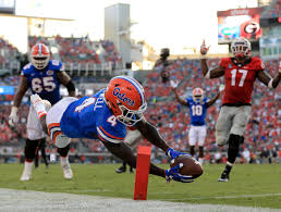 no 14 florida stands ground against georgia in u0027cocktail party