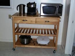 kitchen cool kitchen cart ikea for home kitchen carts on wheels