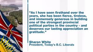 Christy Clark Cabinet Christy Clark To Resign As B C Liberal Leader Article Bnn