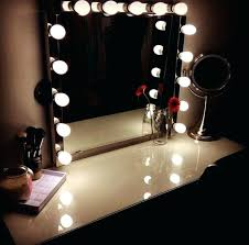 makeup vanity table with lighted mirror ikea vanity mirror with lights ikea picturize me