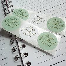save the date stickers personilised stickers sticker creations