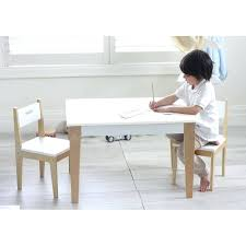 white childs desk and chair great dining room awesome white desk