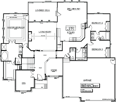 custom floorplans custom home floorplans hallmark large custom home floor plans free