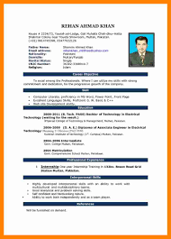 resume format microsoft 10 cv format ms word 2007 resume sections