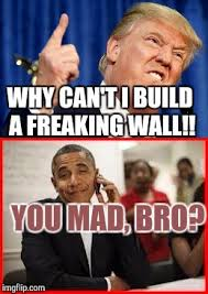 Obama You Mad Meme - mexicans obama salutes you imgflip