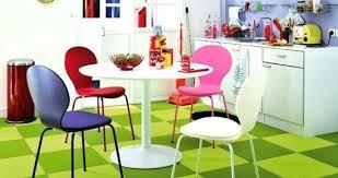 fly chaise de cuisine chaise de cuisine blanche pas cher 1 ensemble table en bois 4