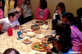 seder for children countdown to passover the extensive reach of the from