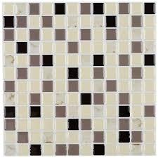 backsplash natural stone tile tile the home depot