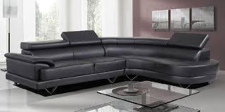 Black Leather Corner Sofa Black Leather Corner Sofa New Design 2018 2019 Sofa