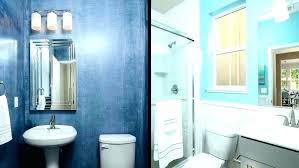 blue tiles bathroom ideas wall tile bathroom ideas toberane me