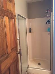 Just Shower Doors Shower Door Help