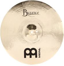a1 bentley before lipo meinl cymbals byzance brilliant crash 16